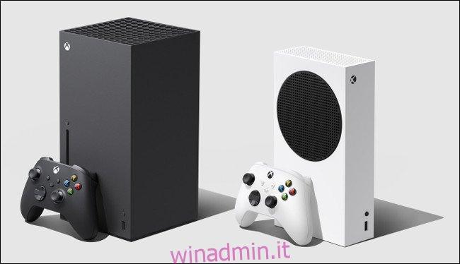 Come funziona Auto-HDR su Xbox Series X | S (e come ...